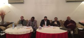 فريق الاغلبية بجماعة اكادير يعقد لقاءه الدوري