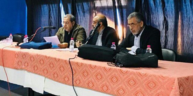 برلمانيو البيجيدي يناقشون الإجراءات الإجتماعية لقانون المالية 2019